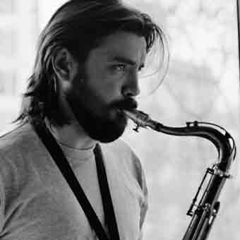 Javier Vercher Quartet en Bilbao - 451032_1