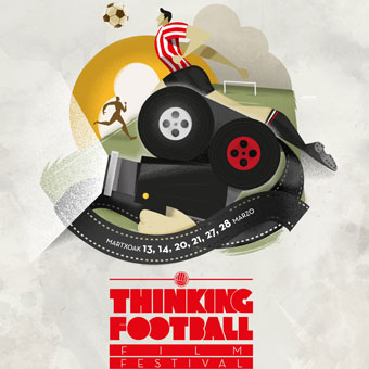 V Thinking Football Film Festival en Bilbao