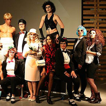 'The Rocky Horror Picture Show' en Bilbao