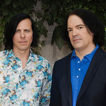 The Posies en Bilbao
