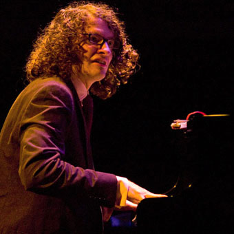Jacob Sacks Trio en Bilbao