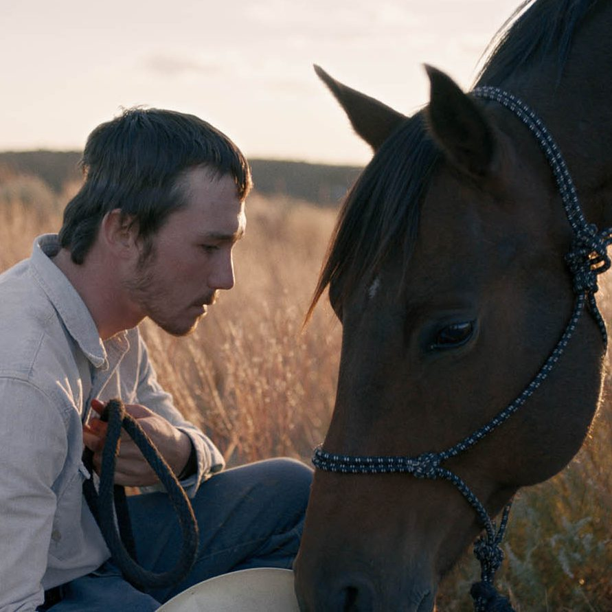 'The Rider' en Bilbao