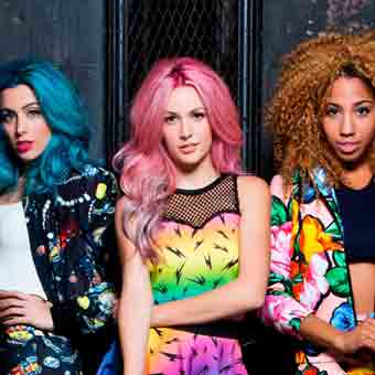 Sweet California en Bilbao