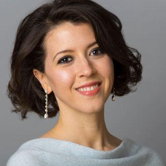 Lisette Oropesa en Bilbao